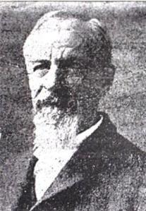 Col Harrington