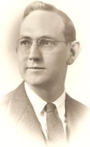 Henry Putnam (adult)