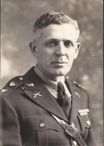 Ward Schrantz