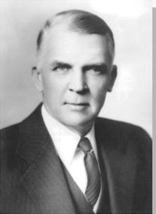 Senator Allen McReynolds spec